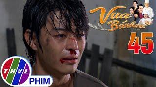 image Vua bánh mì - Tập 45[4]: Nguyện hạnh phúc đến bật khóc khi biết ông Đạt vẫn đi tìm mình