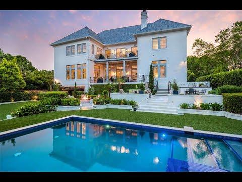 Pristine Waterfront Home in Wilmington, North Carolina
