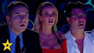 Britain's Got Talent 2020 Auditions   WEEK 8   Got Talent Global
