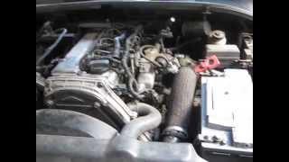 KIA sorento CRDI мотору плохо