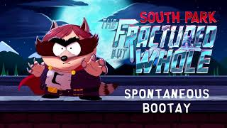 South Park: The Fractured But Whole OST (2017) - Spontaneous B…