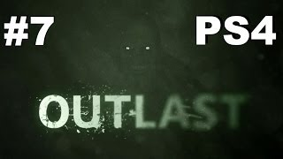 Outlast PS4 Let
