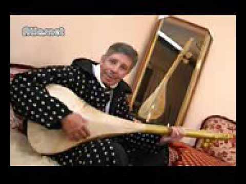 Fat Alik L7al Ya Lghars 9sara   Rouicha