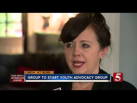 Gun Reform Group To Create 'Youth Advocacy Board'
