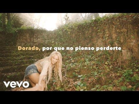 Shakira - Amarillo