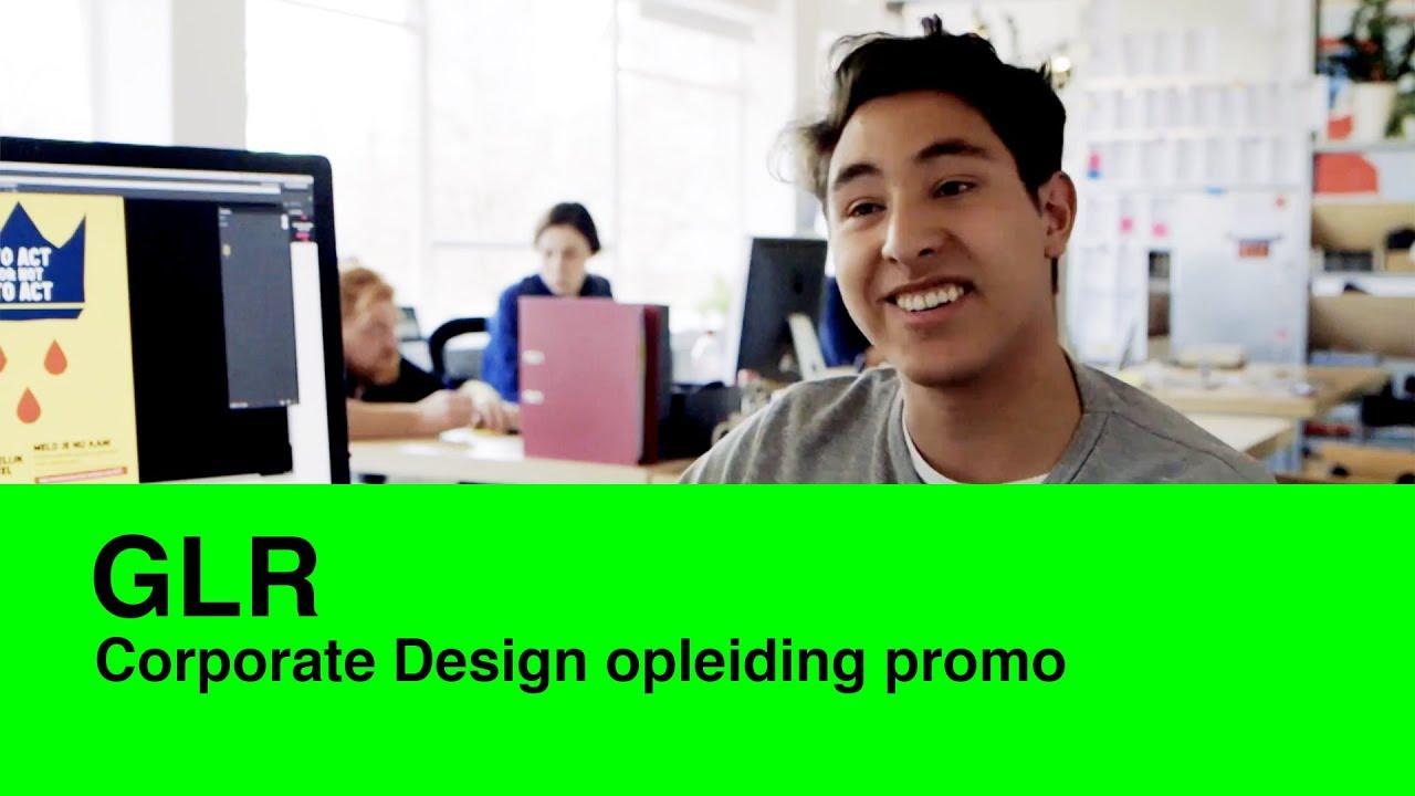 GLR - Corporate Design
