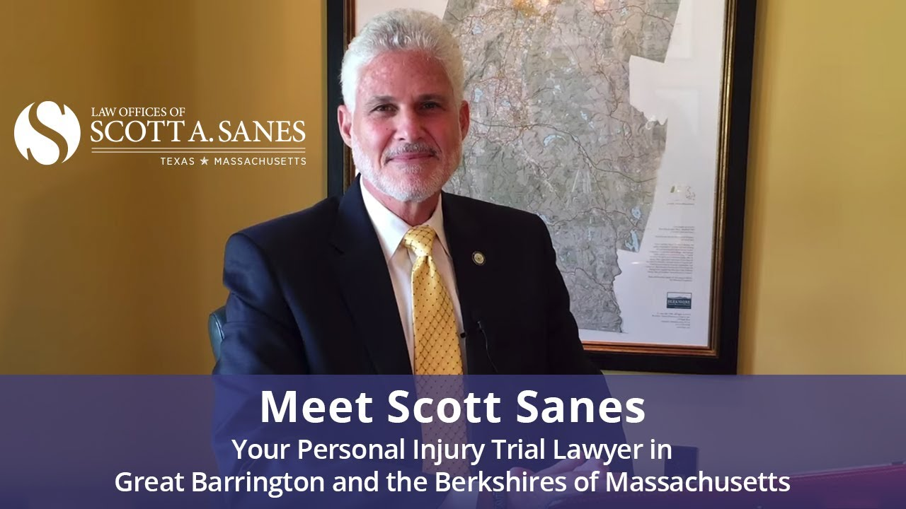 Injury Lawyer Berkshires | Attorney Great Barrington MA