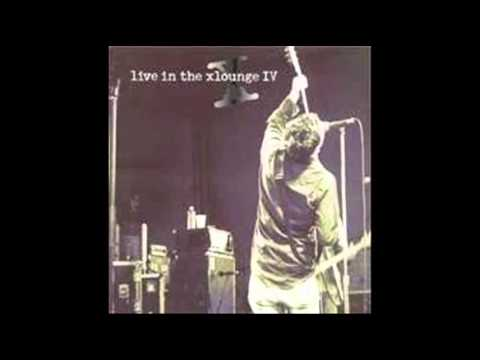 Let Me Be Lonely - Will Hoge (Live in the X Lounge IV)