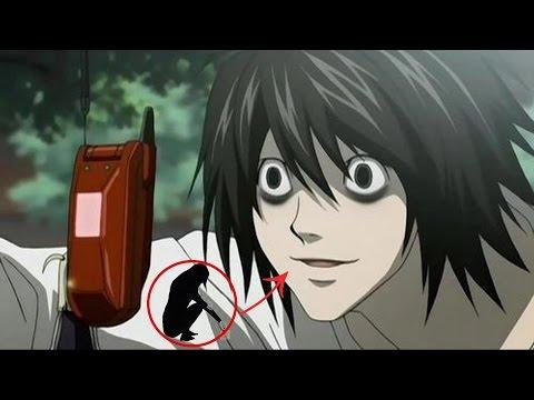 El Extraño Secreto del Creador de Death Note