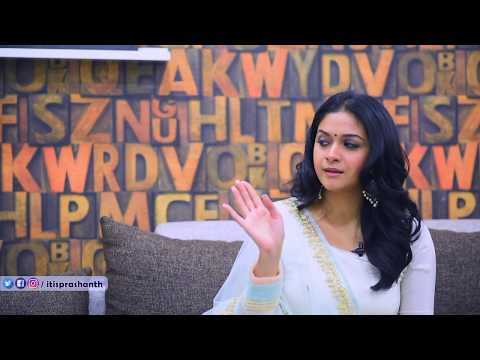 """ Vignesh Shivn is my bro "" a fun convo with Keerthy Suresh"