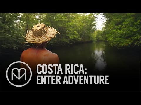 Costa Rica: Enter Adventure