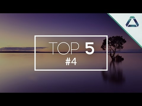 Top 5 animations #4