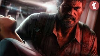 The Last of Us Part 2's Inevitable TRAGIC Ending