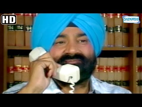Jaspal Bhatti explain's Pani Puri business comedy scene from Full Tension - 90's Best TV show