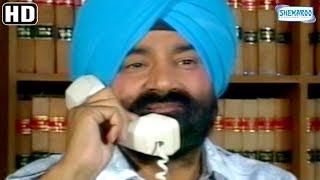 Jaspal Bhatti explain's Pani Puri business comedy scene from Full Tension - 90's Best TV show