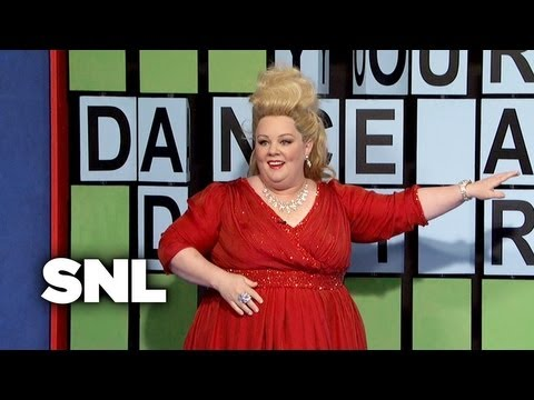 Million Dollar Wheel - Saturday Night Live