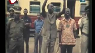 Vita Vya Kagera  1977 1978 Sehemu Ya Kwanza