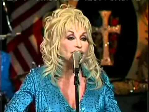 The Marty Stuart Show with Dolly Parton - Coat of many colors