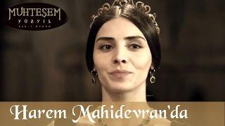 Harem Mahidevran'da - Muhtesem Yuzyil 59.Bolum