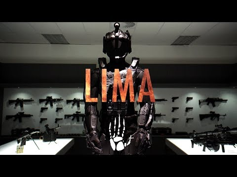 Oats Studios  LIMA