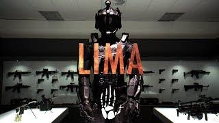 Oats Studios - LIMA Trailer