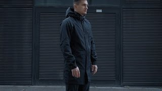 RiotDivision stealth parka RD-STP