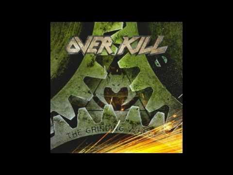 Overkill - The Grinding Wheel [Full Album]