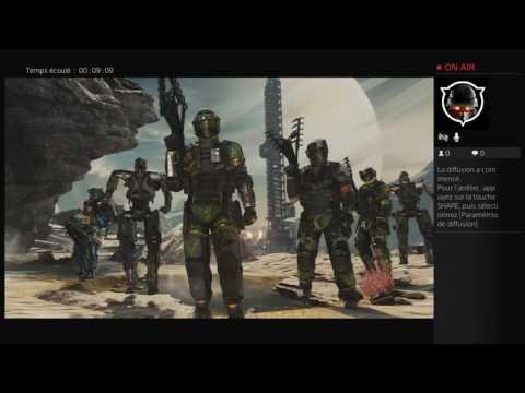 Call of duty infinite warfar :) multiiiii :) #4 encore et encore :)