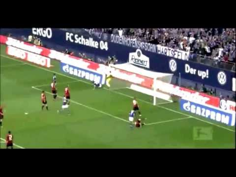 Klaas-Jan Huntelaar ● The Hunter ● Best Goals