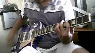 Slash Guitar Tone on Digitech RP90