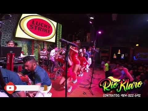 Mix Rio Klaro - Cual Adiós - Tierra Mala - Me Sobran Las Palabras - En Vivo El Otro Yacumama