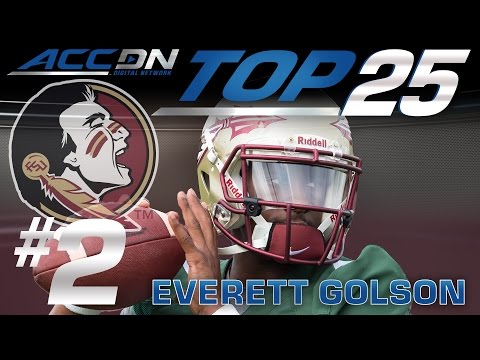 Everett Golson's Arrival at FSU Is a Game-Changer for 2015