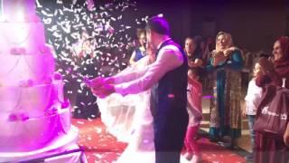 Супер торт красивая свадьба