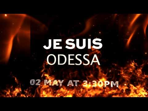 One year later - Justice for Odessa, Odessa Photography Exhibition