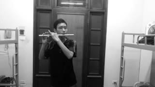 Thổi sáo Về quê - Thiều Quang Sinh đại học Thủy Lợi