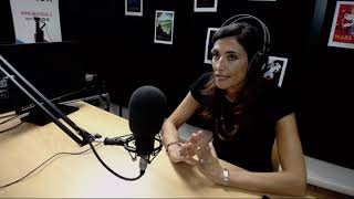 """Tania Toffanin: """"Fabbriche invisibili, storie di donne, lavoranti a domicilio"""""""