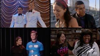 Best Glee Duet Pairings