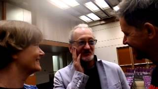The Mind Reels Chats With Robert Englund