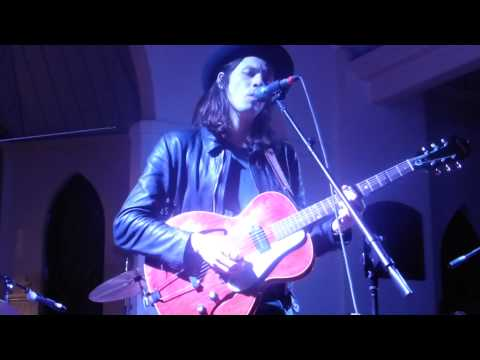 James Bay - Scars (SXSW 2015) HD