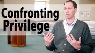 White Quakers Confronting White Privilege