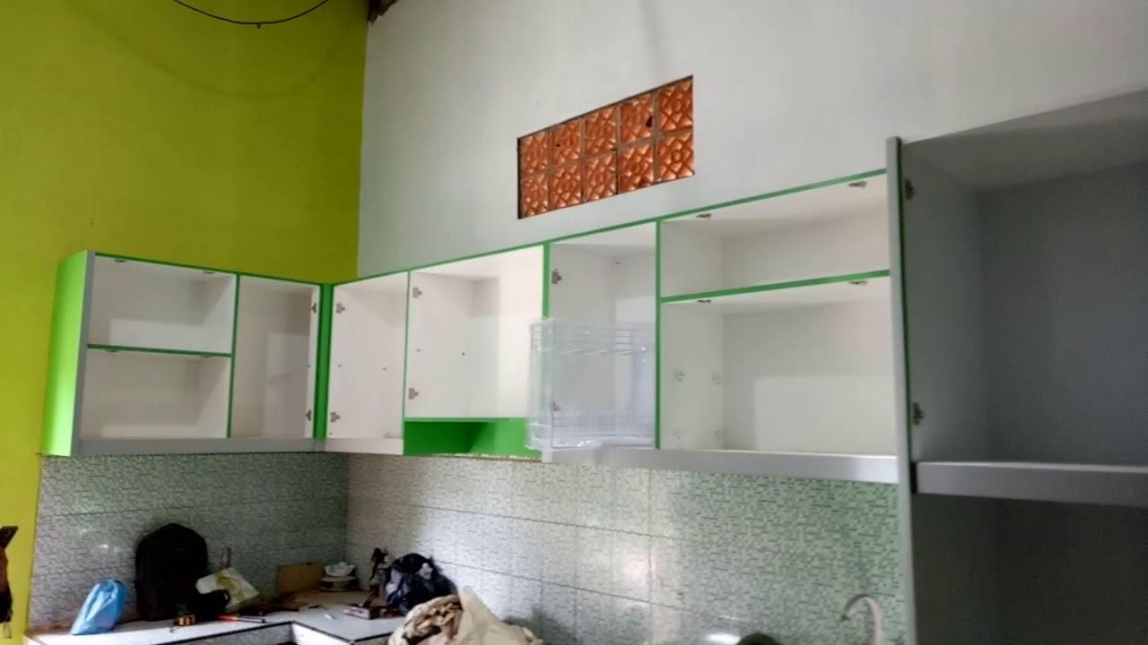 Kitchen set jepara ruang makan mewah dapur mewah furniture jepara mewah