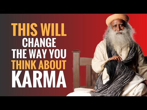 The SECRET Nobody Told You about LAW OF KARMA & MEMORY By SADHGURU | The Indian Mystics
