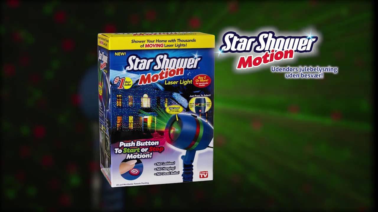 starshower danmark