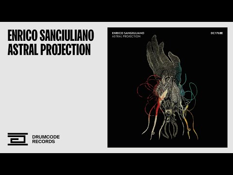 Enrico Sangiuliano - Astral Projection - Drumcode - DC176
