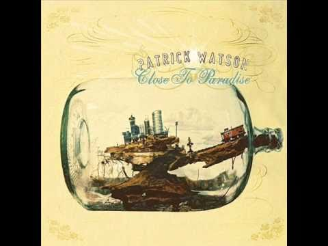 Patrick Watson _ The Great Escape
