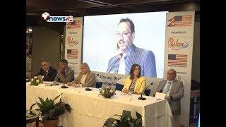 नेपाल र अमेरिका ब्यापार सहजीकरणको बिषयमा छलफल – NEWS24 TV