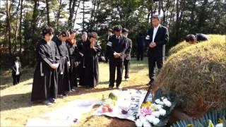 남귀례 할머니 장례식 및 생애 영상