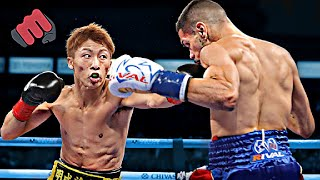Opponents BEFORE and AFTER Fighting Naoya Inoue