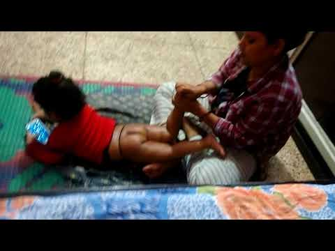 Baby  Oiling Is Really  Important | How to do Baby Massage