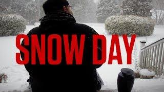 SNOW DAY 2018!